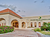 Xeliter Golden Bear Lodge and Golf Cap Cana