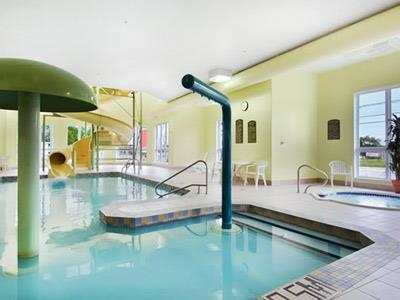 Quebec City Hotels With Jacuzzi In Room