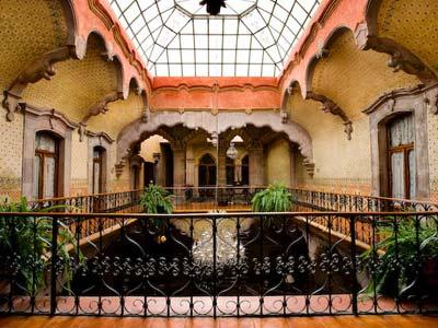la casa de la marquesa hotel in queretaro mexico queretaro hotel booking