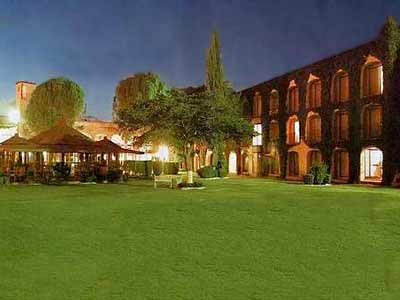Hotel Holiday Inn Quer Taro Centro Hist Rico