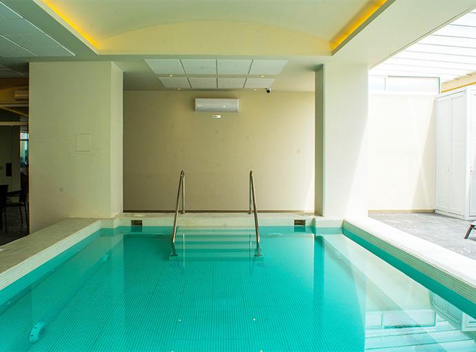 Whirlpool Tub Occidental Queretaro Barcelo Hotel Group
