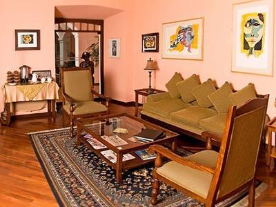 Hotel Patio Andaluz in Quito Ecuador, Quito Hotel Booking