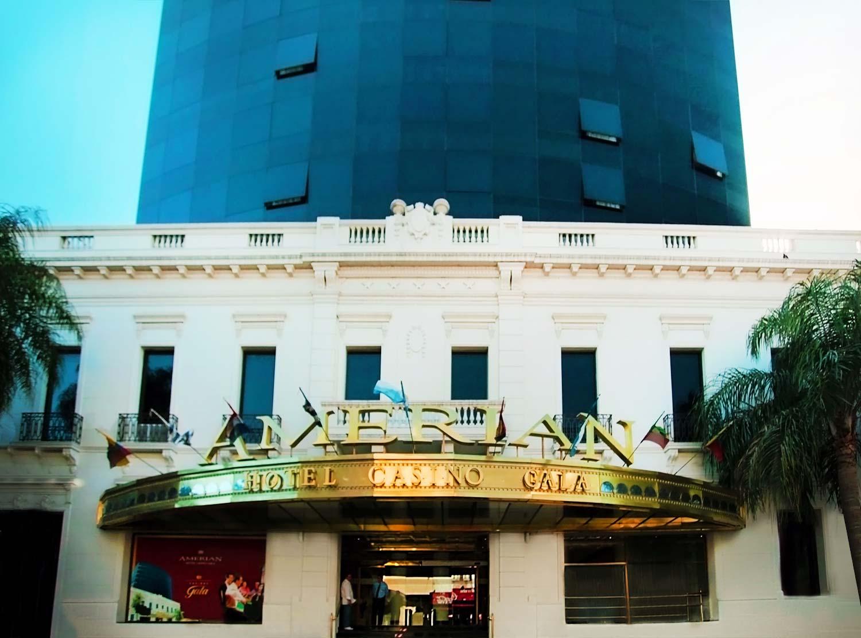 concerts at ameristar casino