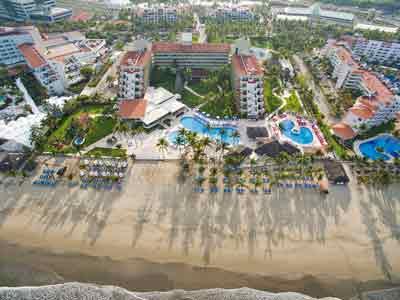 Beach Occidental Nuevo Vallarta