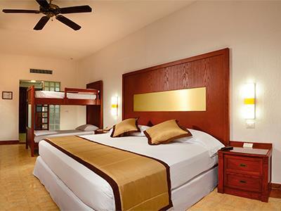 Hoteles en Nuevo Vallarta Jalisco Hotel Riu Jalisco en Riviera