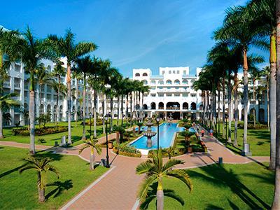 Hotel Riu Varadero Resort - Picture of Hotel Riu Restaurant, Varadero 29