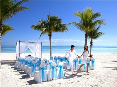Wedding Facilities Barcelo Maya Tropical