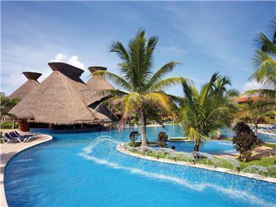 Pool (s) Barcelo Maya Tropical