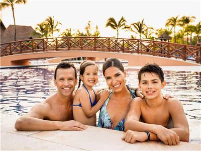 Pool (s) Barcelo Maya Beach