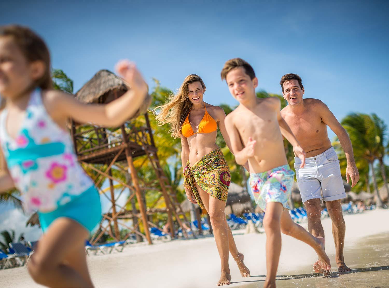Beach BlueBay Grand Esmeralda - All Inclusive