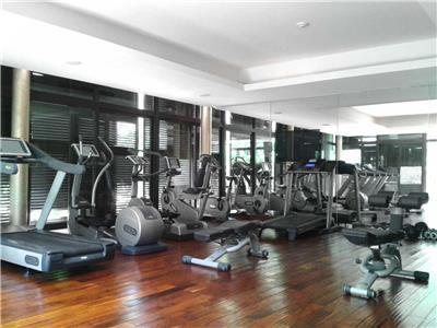 Fitness Center Blue Diamond Luxury Boutique Hotel - All Inclusive