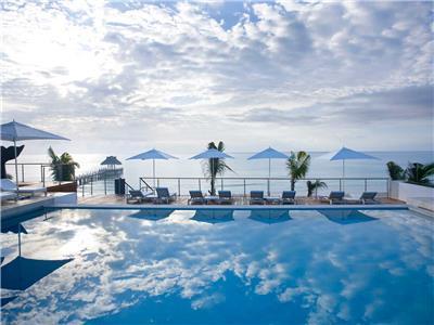 Pool (s) Blue Diamond Luxury Boutique Hotel - All Inclusive