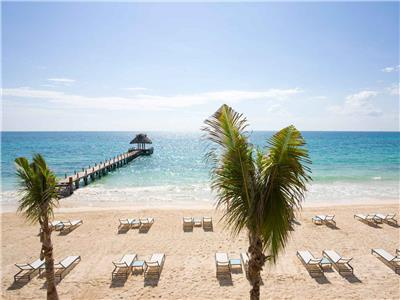 Beach Blue Diamond Luxury Boutique Hotel - All Inclusive