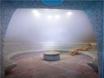 Steam Room Blue Diamond Luxury Boutique Hotel - All Inclusive