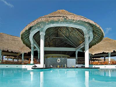 Grand Palladium Riviera Resort and Spa, Kantenah Riviera Maya Hotels
