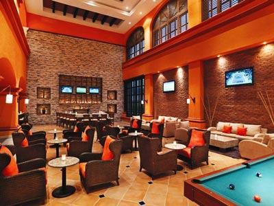 Le buffet de hard rock casino coquitlam
