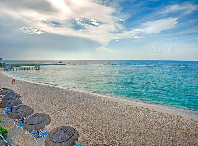 Playa Oasis Tulum Lite