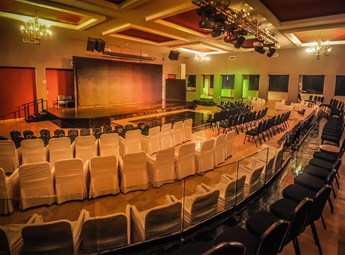 Teatro Oasis Tulum Lite