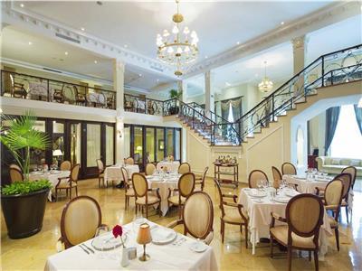 Lu0027Alsace Restaurant