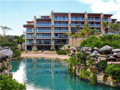 riv-maya-hotel-xcaret-mex-exterior Hotel Xcaret Mexico - All Parks and Tours / All Fun Inclusive