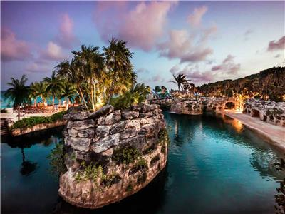 riv-maya-hotel-xcaret-mex-instalaciones-1 Hotel Xcaret Mexico - All Parks and Tours / All Fun Inclusive