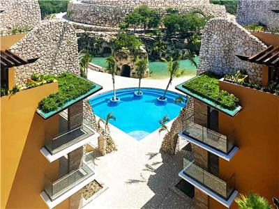 riv-maya-hotel-xcaret-mex-instalaciones-3 Hotel Xcaret Mexico - All Parks and Tours / All Fun Inclusive