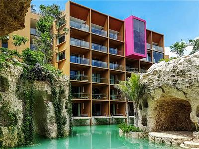 riv-maya-hotel-xcaret-mex-instalaciones-4 Hotel Xcaret Mexico - All Parks and Tours / All Fun Inclusive