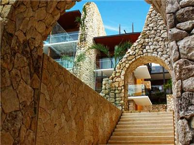 riv-maya-hotel-xcaret-mex-instalaciones-5 Hotel Xcaret Mexico - All Parks and Tours / All Fun Inclusive