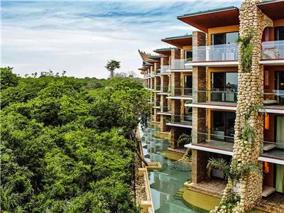 riv-maya-hotel-xcaret-mex-instalaciones-6 Hotel Xcaret Mexico - All Parks and Tours / All Fun Inclusive
