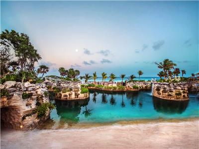 riv-maya-hotel-xcaret-mex-instalaciones-9 Hotel Xcaret Mexico - All Parks and Tours / All Fun Inclusive