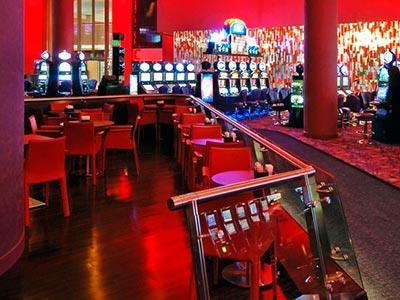 Telefono del casino city center rosario