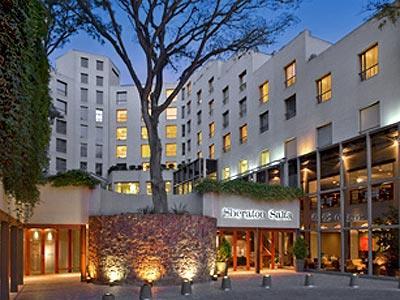 hoteles salta: