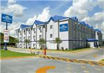 Microtel Inn and Suites Saltillo