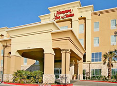 Hampton Inn and Suites San Antonio/Northeast I-35
