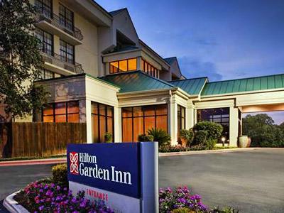 Hilton Garden Inn San Antonio Airport Hotel
