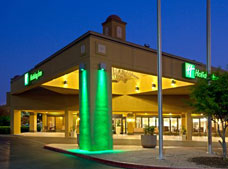 Holiday Inn San Antonio Dwtn Market Sq