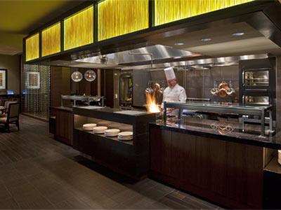 Hyatt regency san antonio riverwalk hotel for Q kitchen bar san antonio