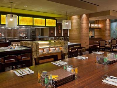 Hyatt regency san antonio riverwalk hotel in san antonio for Q kitchen bar san antonio