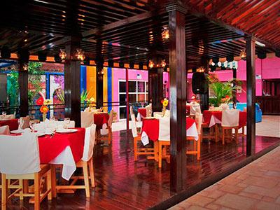 Hotel azulejos san crist bal de las casas for Azulejos express san cristobal