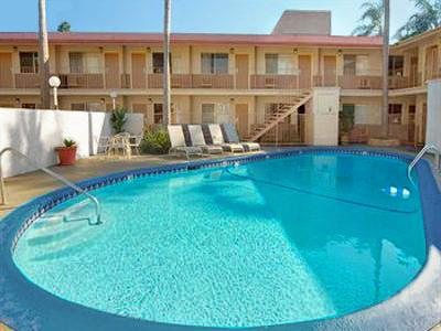 Hotel best western south bay inn en san diego area for Best western south bay inn