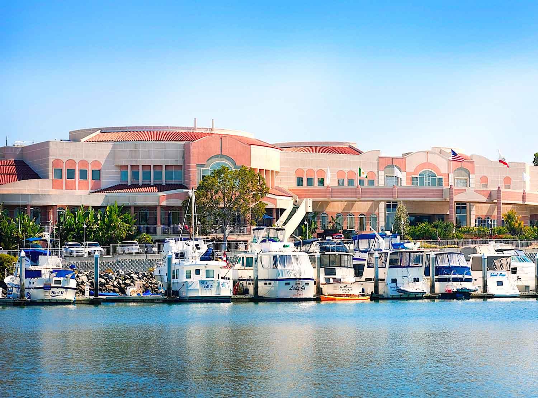 loews coronado bay resort and spa in san diego area united states