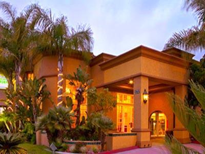 Hotel Wyndham Garden San Diego Near Seaworld Estados Unidos Hoteles