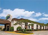 Holiday Inn Express San José Costa Rica Airport