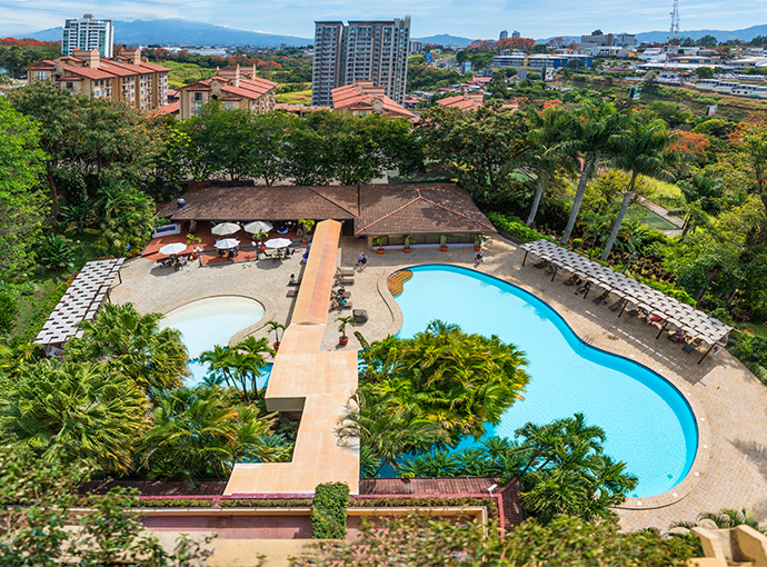 Pool (s) Barcelo San Jose