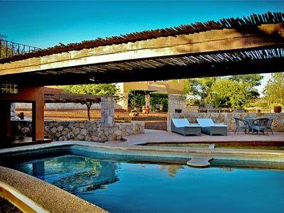 Hotel casa de aves en san miguel de allende reserva de for Go fit piscinas san miguel telefono