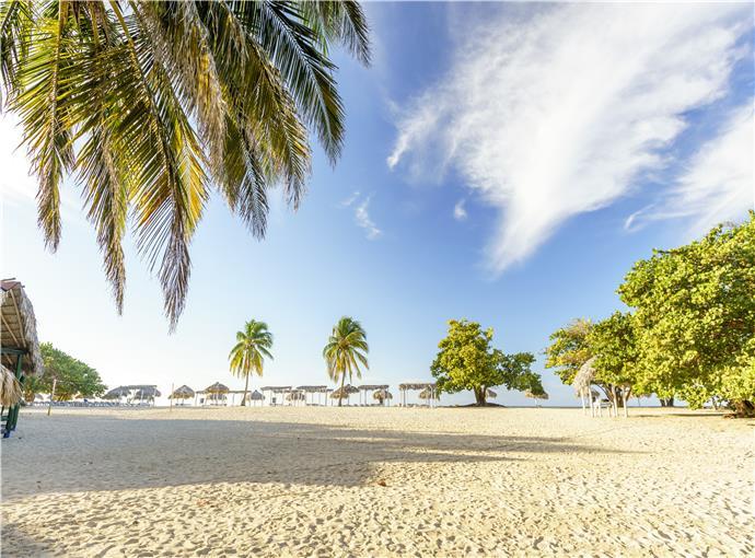Playa Memories Trinidad del Mar
