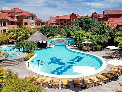 Buganvillas hotel suites and spa en santa cruz reserva de for Piscinas en santa cruz