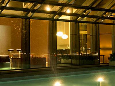 Boulevard suites hotel boutique en santiago reserva de - Boulevard suites santiago ...