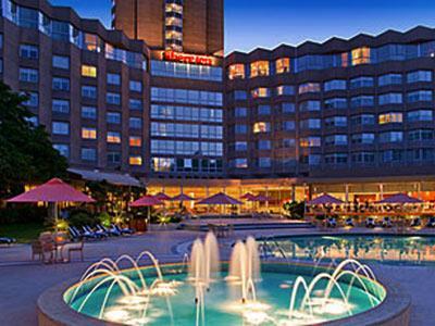 hoteles 3 estrellas en santiago de chile: