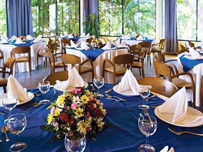 Caribbean Bay Restaurant Bellevue Dominican Bay All Inclusive